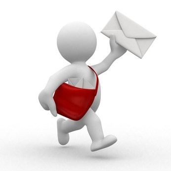 La notifica cartacea del documento digitale.