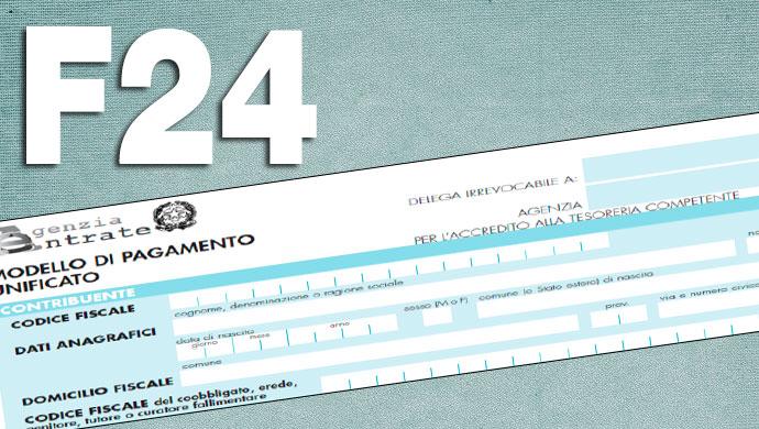 Il contenzioso tra i comuni per i riversamenti F24